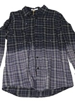 Reason Clothing Frontman Flannel