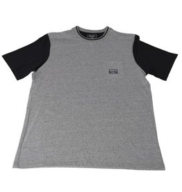 Primitive Apparel Collar Stripe Tee