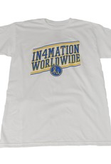 In4mation Worldwide Tee