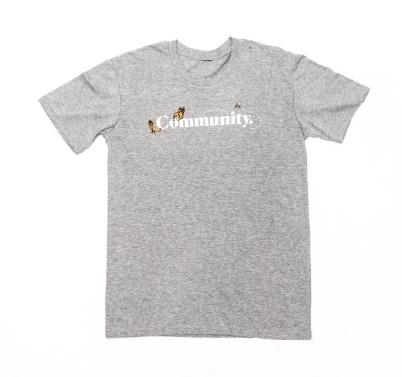 Community B&B Tee