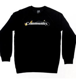 Community B&B Crewneck