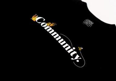 Community B&B Crewneck