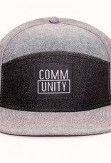 Community Unity Snapback