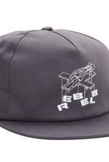 Rebel 8 RWO Snapback