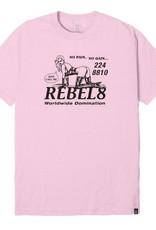 Rebel 8 Pleasure Tee