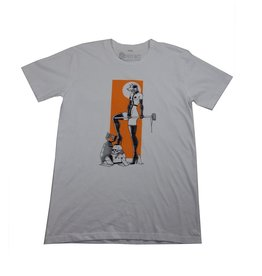 Abstract Sam Turner Tee