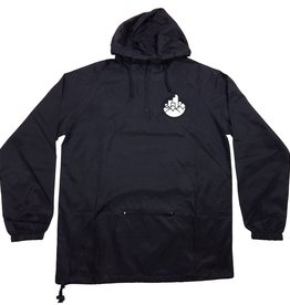 Abstract Scape Anorak