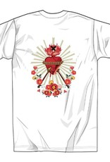 Reason Heart Box Tee