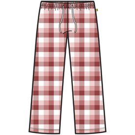 Life is Good Womens Plaid Sleep Pants