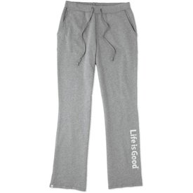 Womens Fleece Lounge Pant