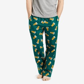 Men's Classic Sleep Pant, Beer
