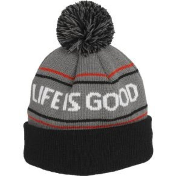 Life is Good Men's Toque