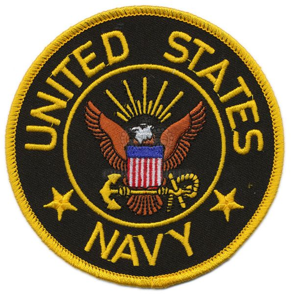 Patch - US Navy Seal
