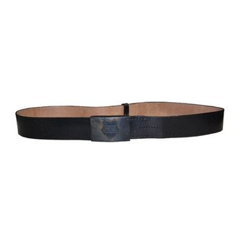 GENUINE SURPLUS Belt, Hungarian, Leather, 48mm,<br />