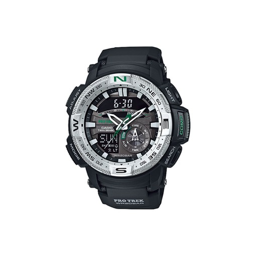 G-Shock TWIN SENSOR<br />