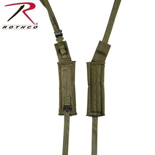 ROTHCO Rothco, G.I. Type Enhanced Shoulder Straps