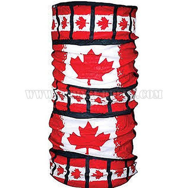 BUFF Buff, Original Buff, Canadian Flag