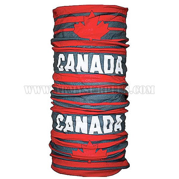 BUFF Buff, Original Buff, Canada Stripes