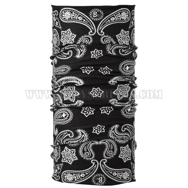 BUFF Buff, Original Buff, Cashmere Black