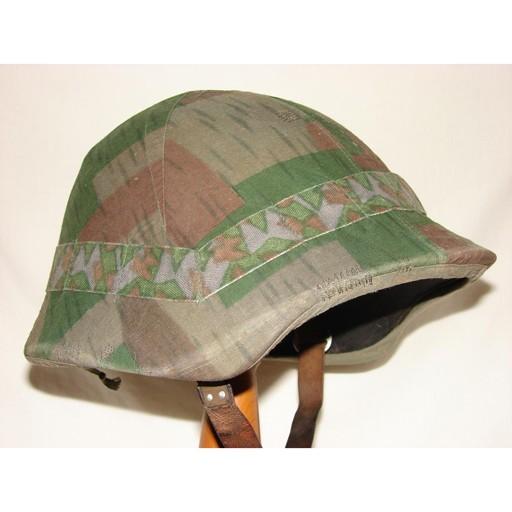 GENUINE SURPLUS Helmet - M-18/66 - Swiss - Genuine Issue