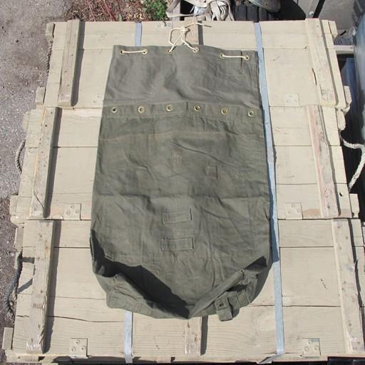 GENUINE SURPLUS Vintage, Hungarian Shoulder Bag, Surplus Issue