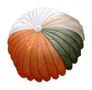 PARACHUTE Parachute, C-9, 28' Diameter, Multi Coloured