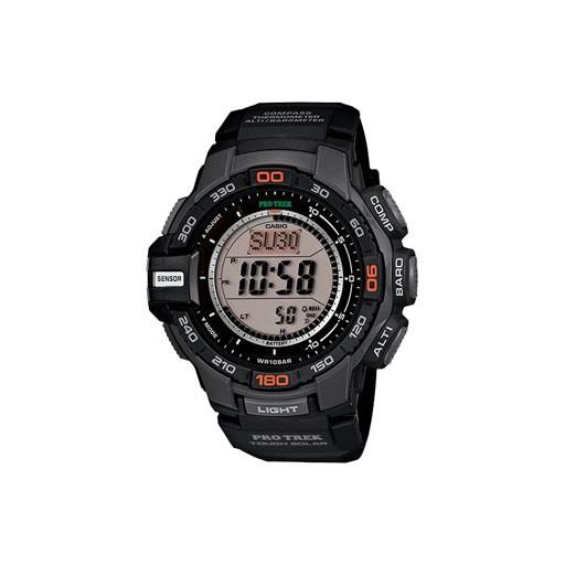 G-Shock G-Shock, PRG270-1, Pro Trek Series, Black