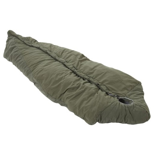 GENUINE SURPLUS Sleeping Bag, Intermediate Cold, US Issue