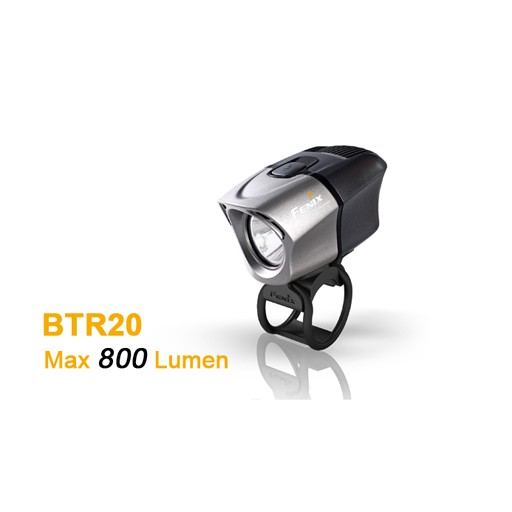 FENIX Fenix, BTR20 Bike Light