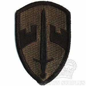 Patch - US Military Assistance Command - Vietnam