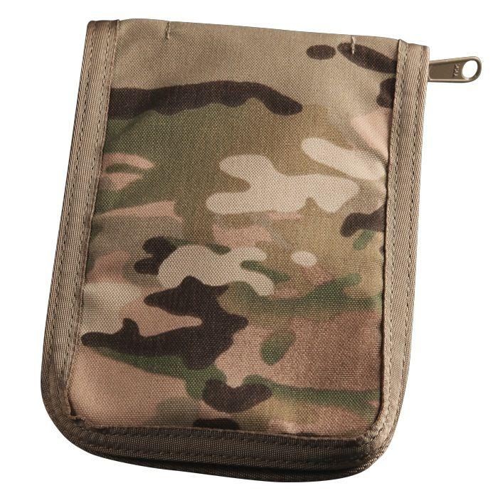RITE IN THE RAIN Rite in the Rain, 4'' x 6'' Cordura Notebook Cover, MultiCam