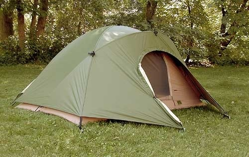 GENUINE SURPLUS Tent - 2-Man - U.S.M.C. & GENUINE SURPLUS Tent - 2-Man - U.S.M.C. - Crown Outdoor u0026 Tactical