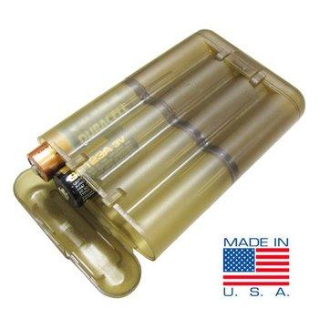 CONDOR Case, Battery, Hard Storage