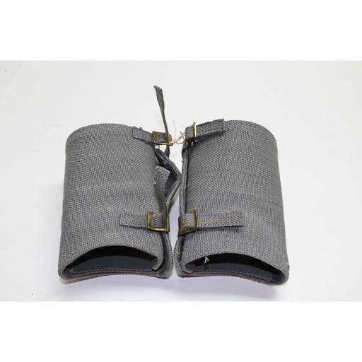 GENUINE SURPLUS Gaiter - RAF Issue - Cotton/Canvas