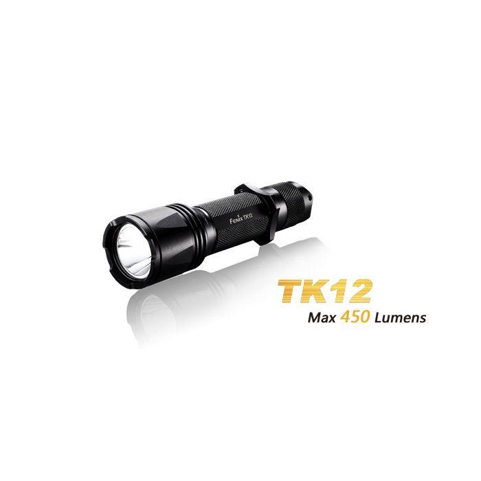 FENIX Fenix, TK12 Flashlight