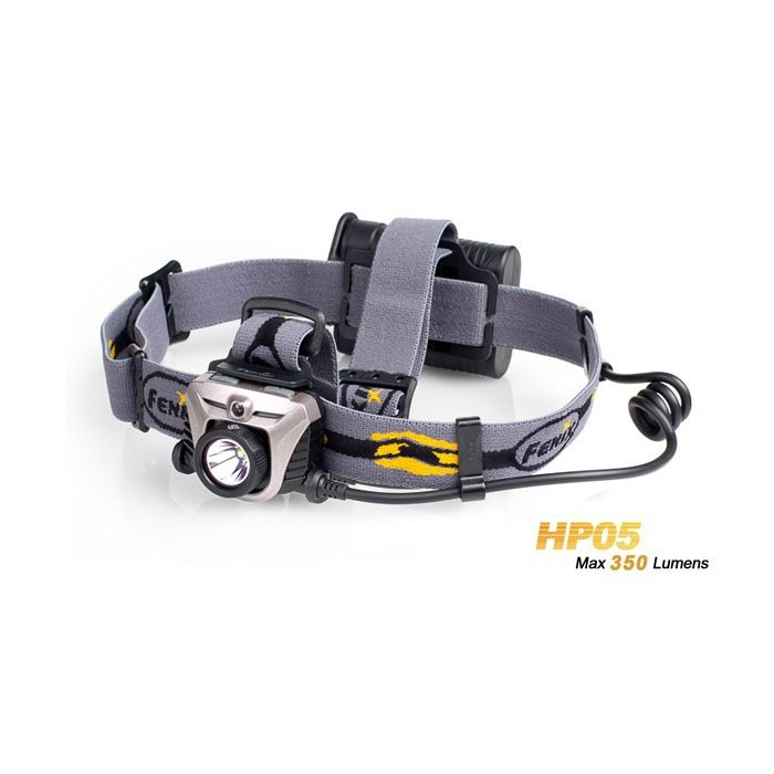 FENIX Fenix, HP05 Headlamp