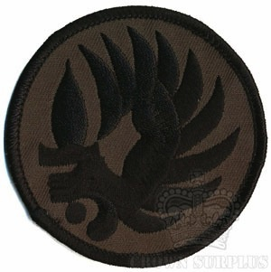 Patch, French Foreign Legion Paratroopers