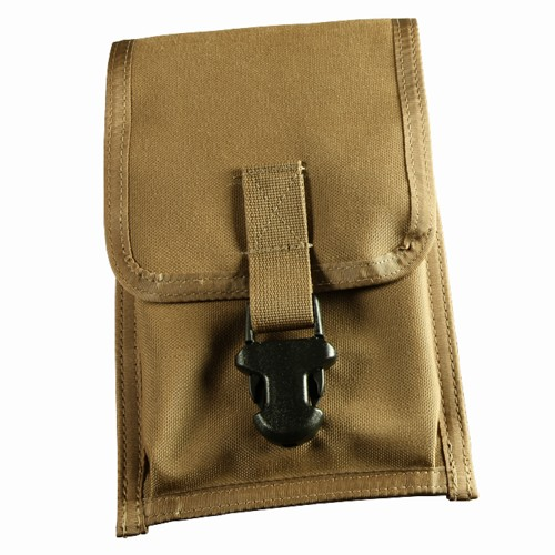 RITE IN THE RAIN Rite in the Rain, Field Belt Pouch, Large, Coyote