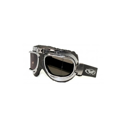 GLOBAL VISION Goggles - Classic-2 - A/F - Smoke