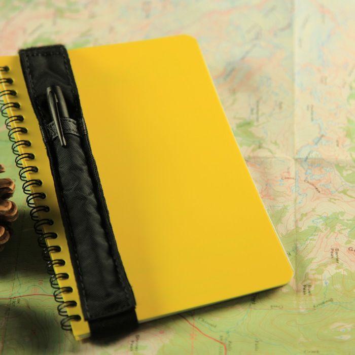RITE IN THE RAIN Pen Holster / Book Binder