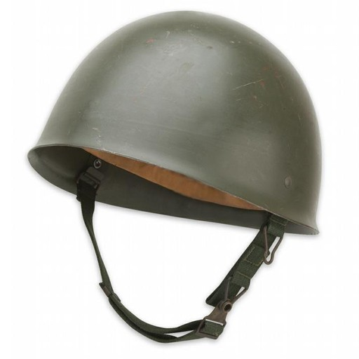 GENUINE SURPLUS Helmet - M-37/65 - Swedish