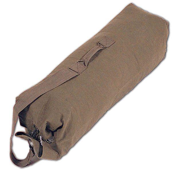 World Famous, Duffle Bag, Olive Drab, 36'' x 18''