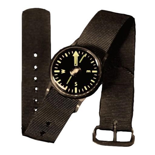 CAMMENGA CAMMENGA, Model J582T Compass, Wrist, Tritium