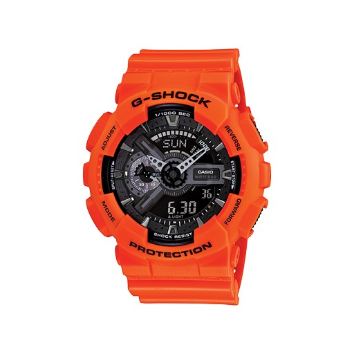 G-Shock G-Shock, Classic Series, GA110MR-4A