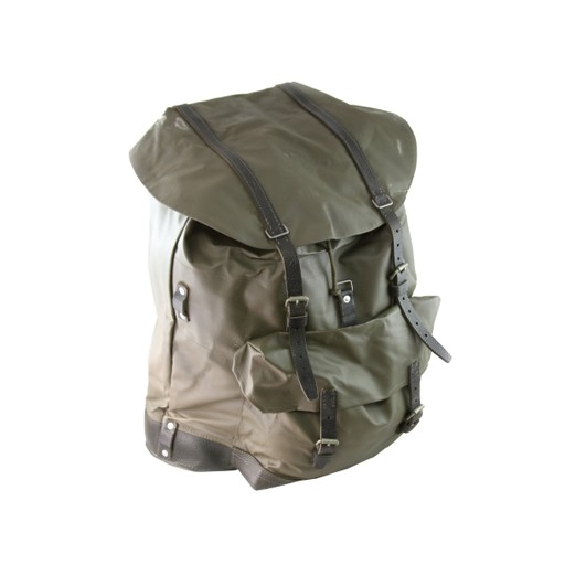 GENUINE SURPLUS Swiss Army Mountain Backpack, New Condition