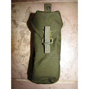 GENUINE SURPLUS Case - Ammo - Grenade - 82 Pat. - Canadian Issue