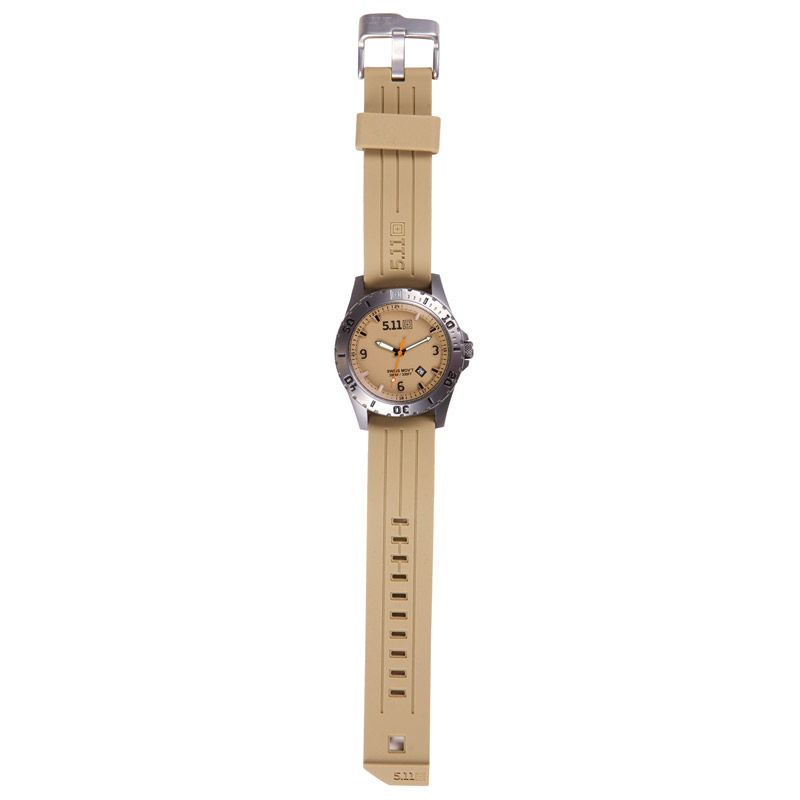 5.11 TACTICAL 5.11 Tactical, Sentinel Watch, Coyote