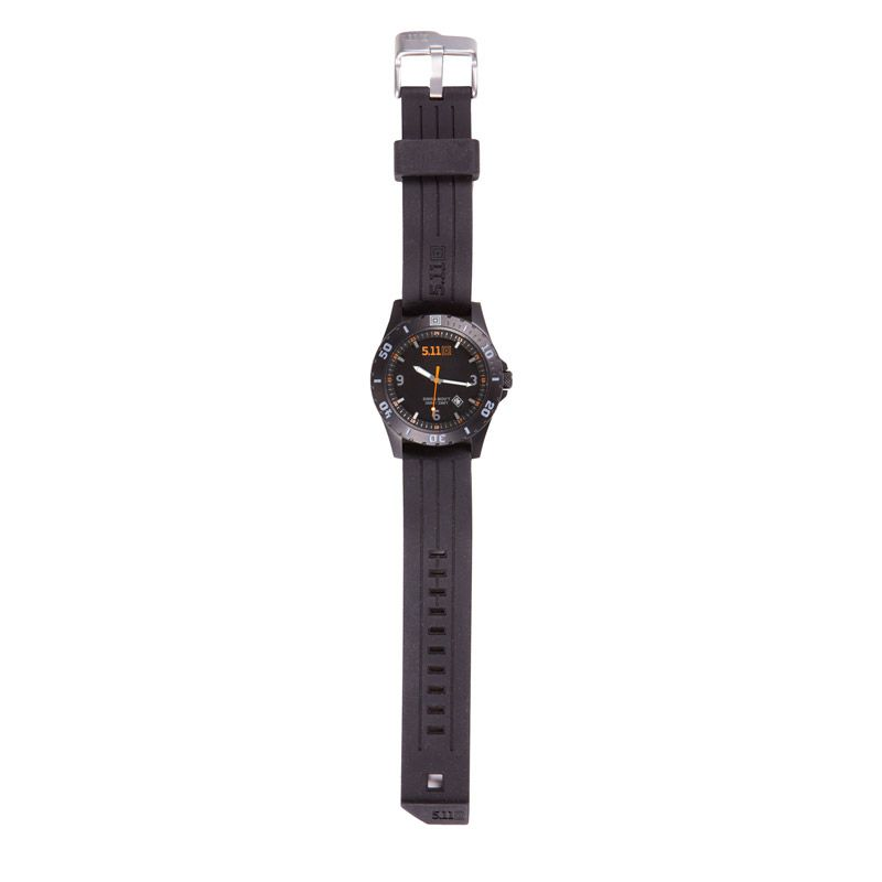 5.11 TACTICAL 5.11 Tactical, Sentinel Watch, Black