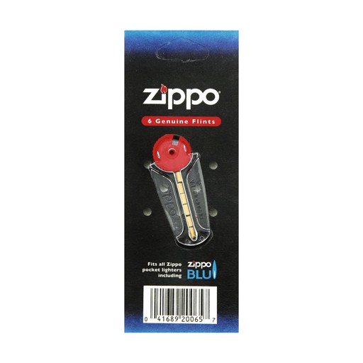 ZIPPO Zippo, Replacement Flint Card