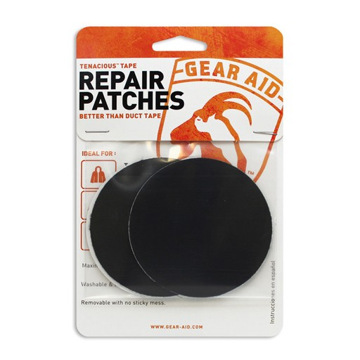 MCNETT Gear Aid, Tenacious Tape Repair Patches